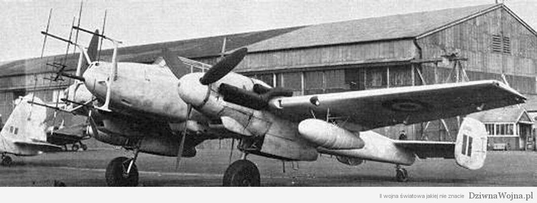 Bf 110G4