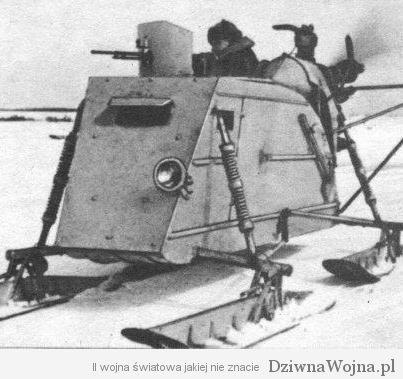 Radzieckie areosanie