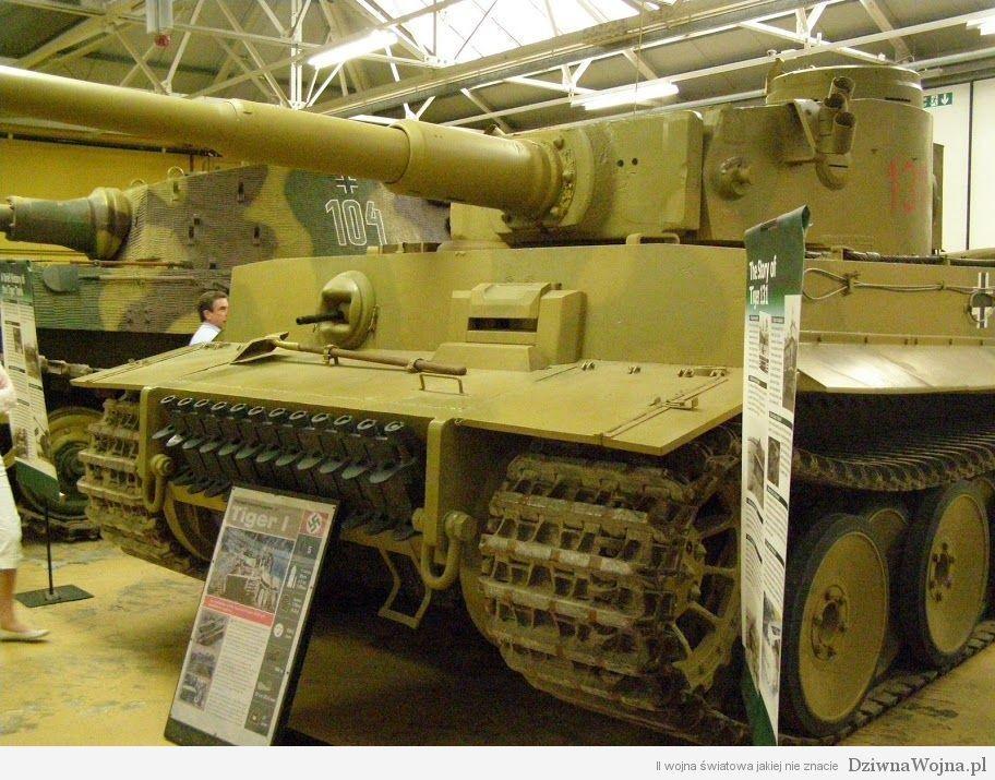 Panzer VI