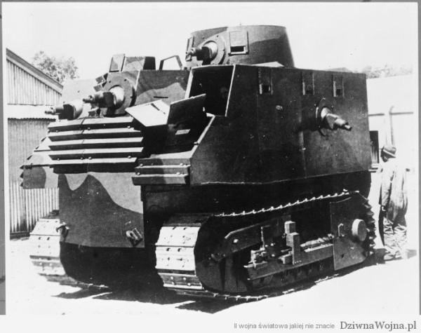 semple-tank