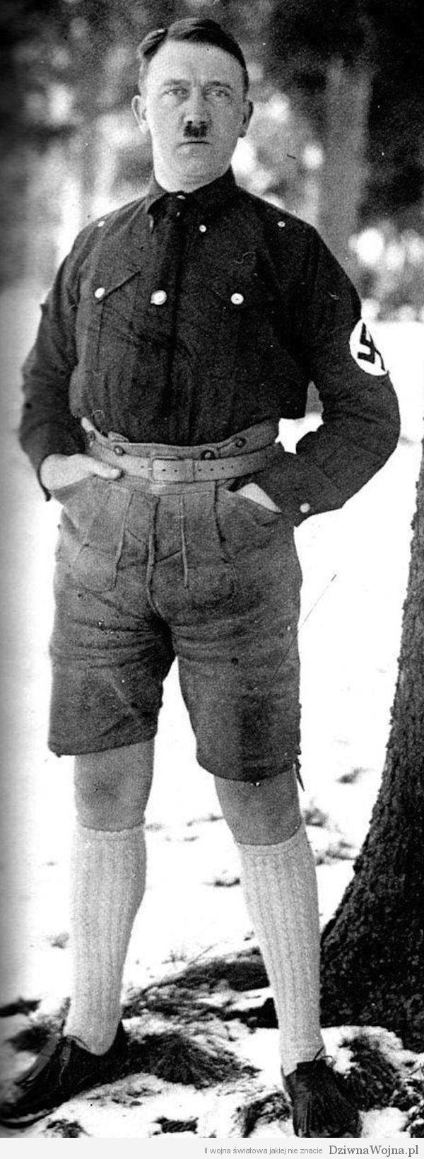 hitler adolf 1920