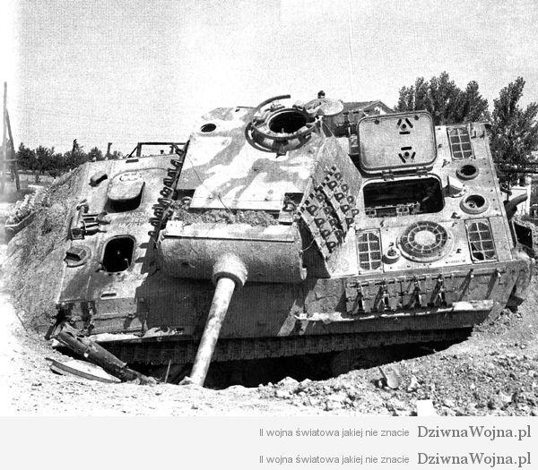 Panther 1 Pz Rgt 26