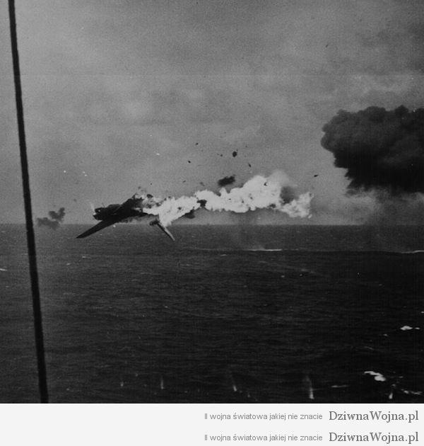 japonscy piloci bombowiec torpedowy Nakajima B5N