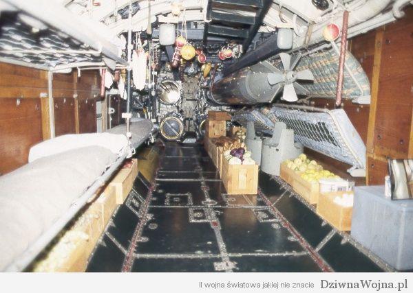 U-505-nemo-wnetrze 2