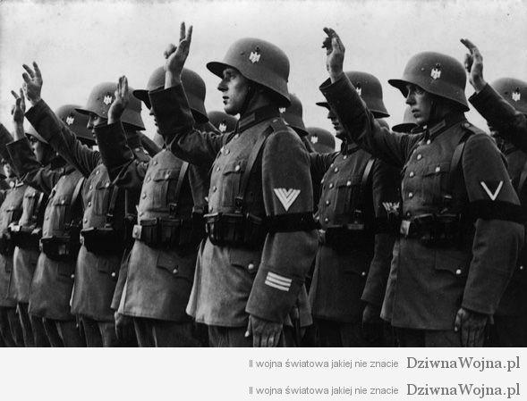 wehrmacht przysiaga wiernosc hitlerowi 1939