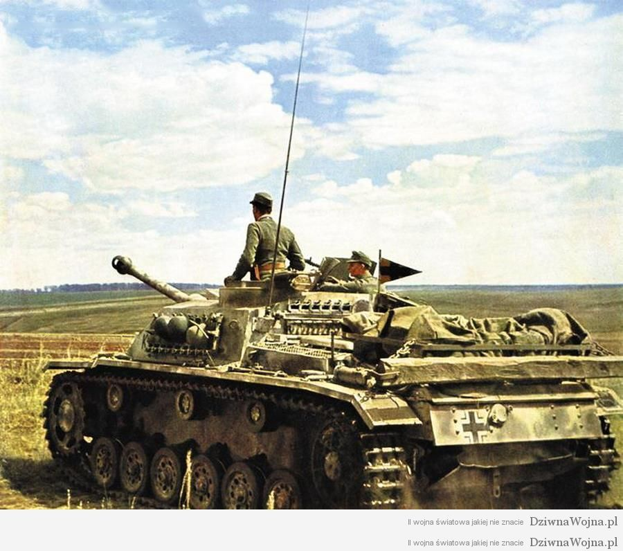 Sturmgeschütz 7,5 cm Stu.K. 40 Ausf. G