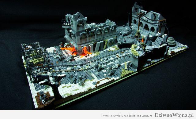ii wojna swiatowa lego stalingrad