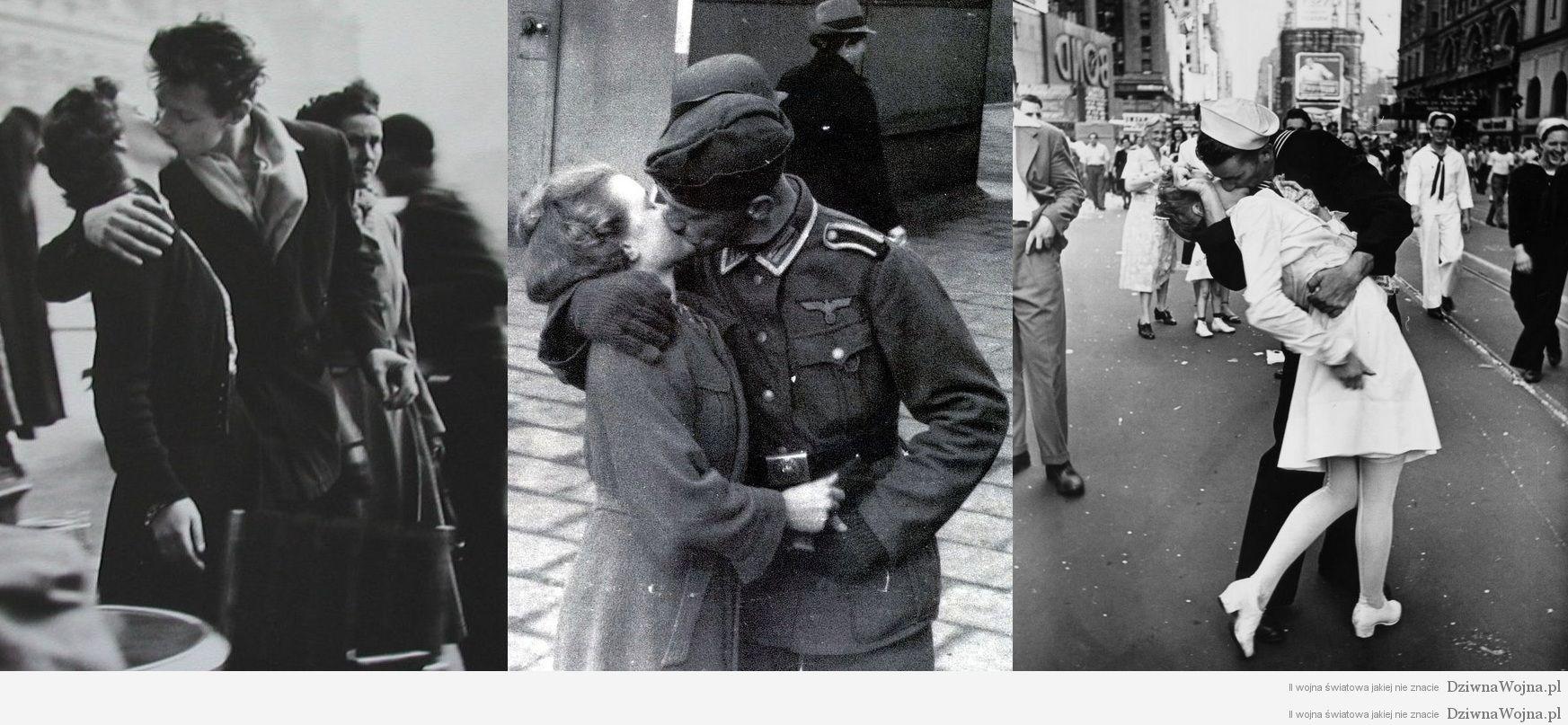 wojna i miłość