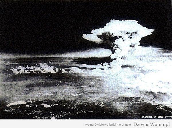 Grzyb nad Hiroszimą (1945)
