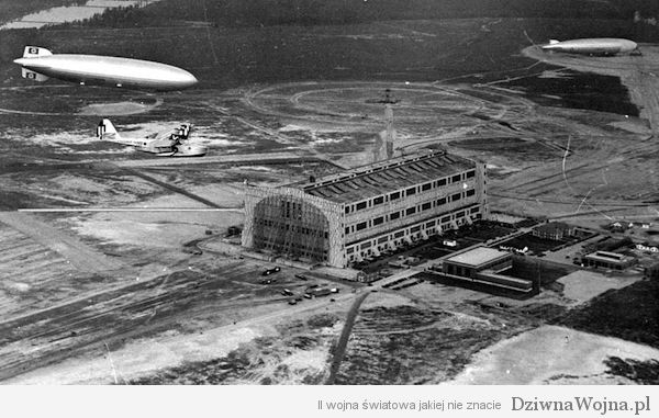 Lakehurst 1936