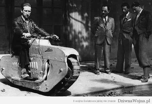 Motor-gasienicowy-Francja-1938