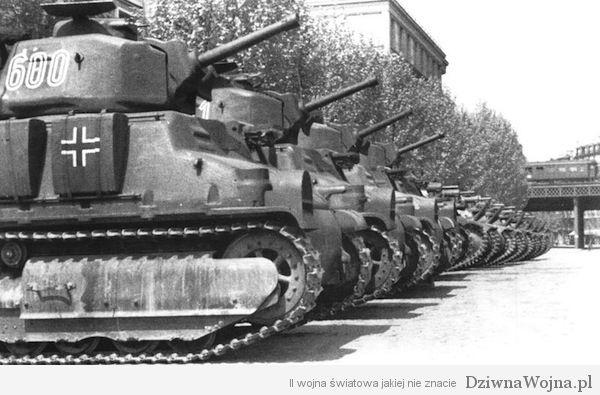 Somua S-35 tank