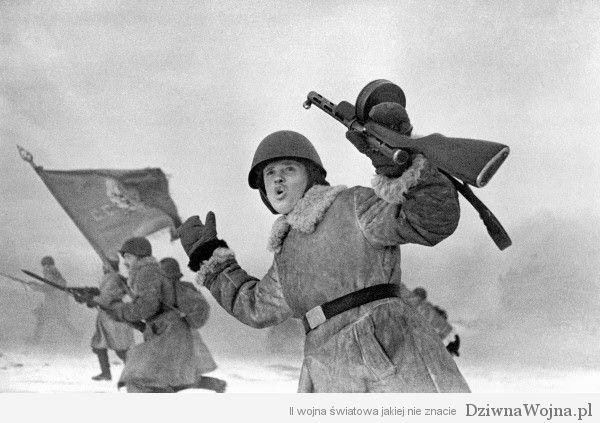 Bohaterowie Leningradu ZSRR 1943