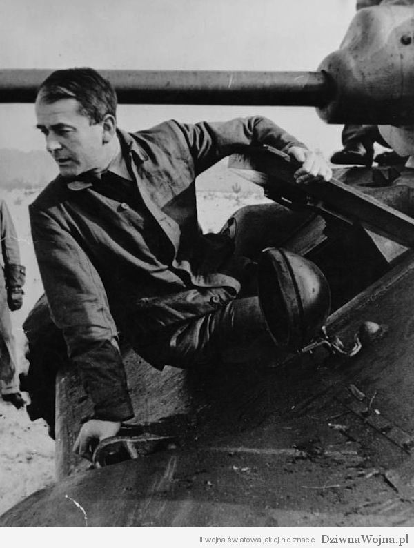 Albert Speer, Panzer T-34