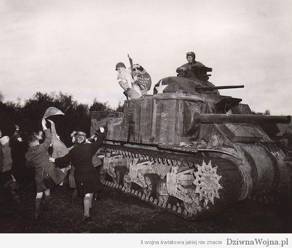 Amerykanski Swiety Mikolaj Wigilia 1942