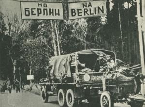 11. Marsz na Berlin