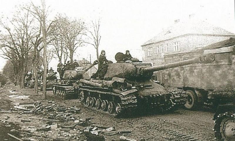 z13436536P,Walki-o-Poznan--1945-r-