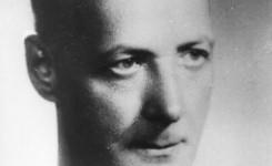 Major Franciszek Niepokólczycki, źródło : Wikimedia Commons