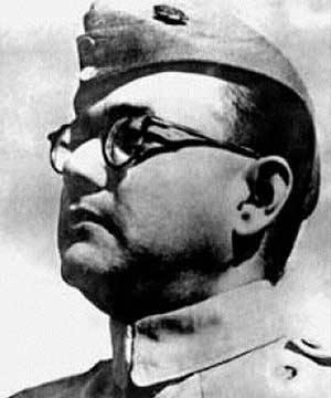 Subhas Czandra Bose